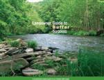 Landowner Guide to Buffer Success